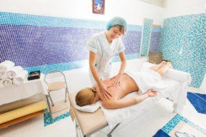 Выбрать санаторий для лечения и оздоровления в Крыму