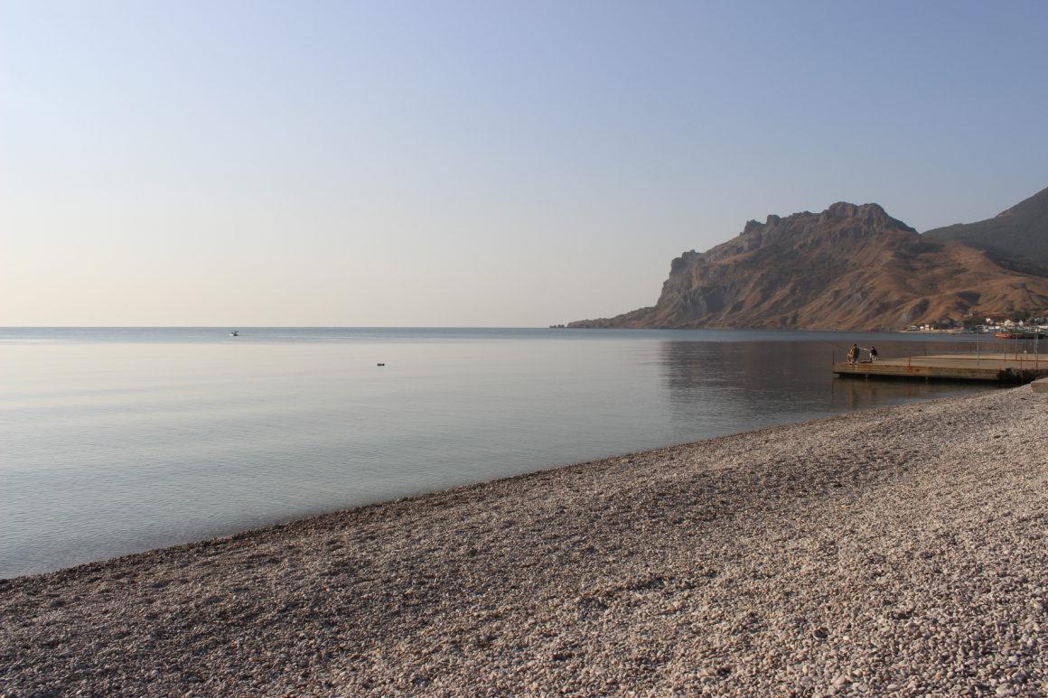 Индивидуальный тур по Восточному Крыму.