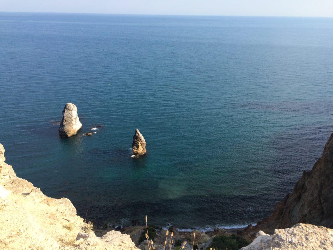 Фототур по видовым точкам Крыма