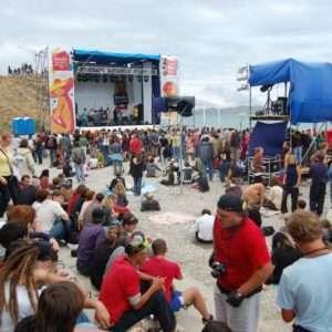 Джаз-фестиваль Коктебель