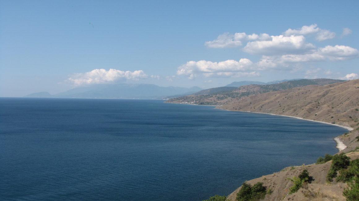 Индивидуальный тур по Восточному Крыму