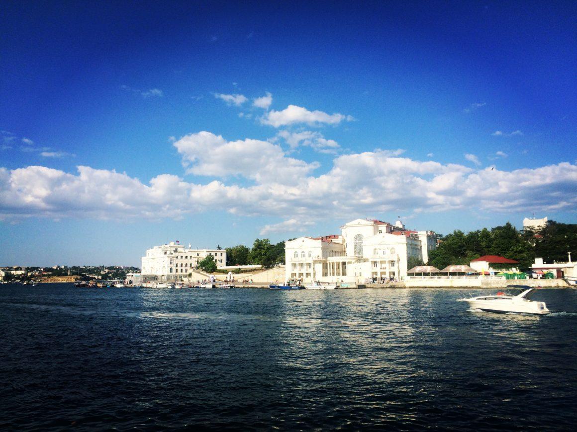 Экскурсионно-развлекательная программа «ГРАНД ТУР – Крымская кругосветка» 2021