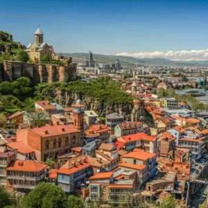 Экскурсионные туры в Грузию