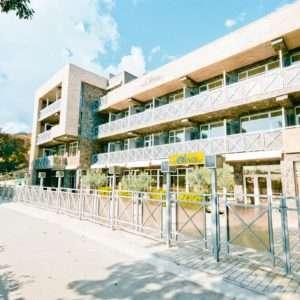 Отель «Вилла Олива-Арт»***, поселок Утес (Алушта)