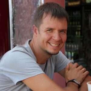 Коваленко Иван Михайлович