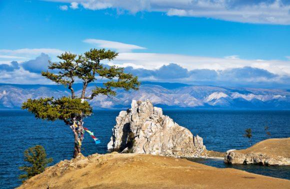 Экскурсионный тур «Байкальская сказка»