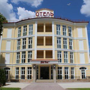 Отель  «Грей Инн»,  г. Феодосия