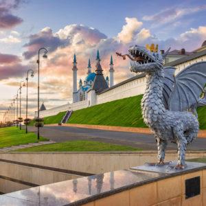 Экскурсионный тур «Дорогами казанских ханов»