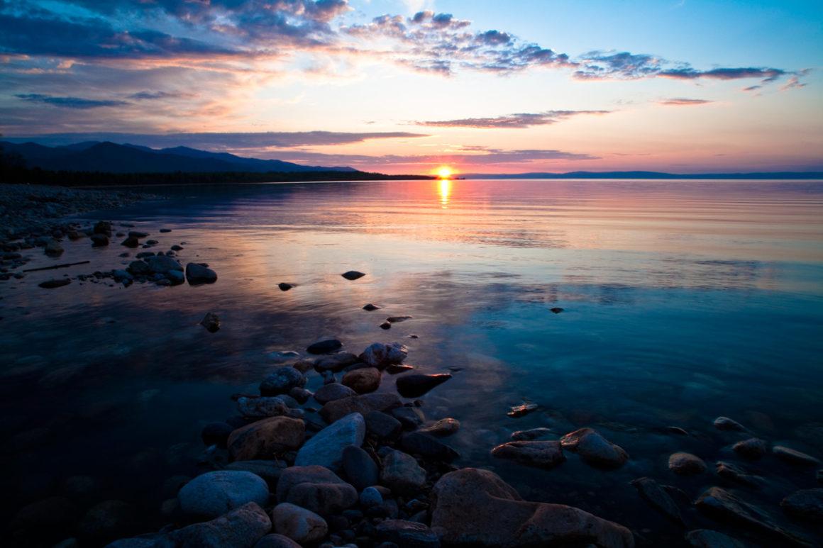 Экскурсионный тур «Встречай Байкал»