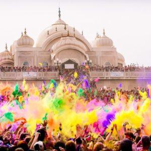 Индийское путешествие, Дели-Агра-Гоа-Дели