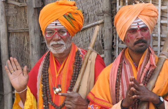 Индийское приключение. Гоа-Махараштра-Карнатака