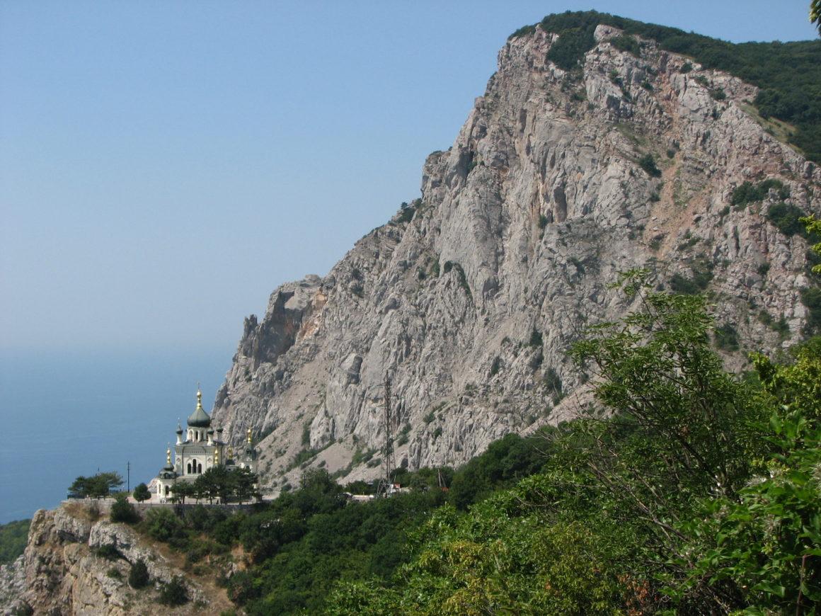Активно-экскурсионный тур «7 вершин Крыма»