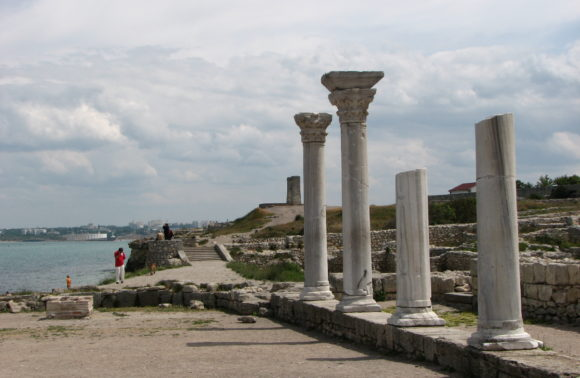 Экскурсионно-развлекательная программа «ГРАНД ТУР – Крымская кругосветка»