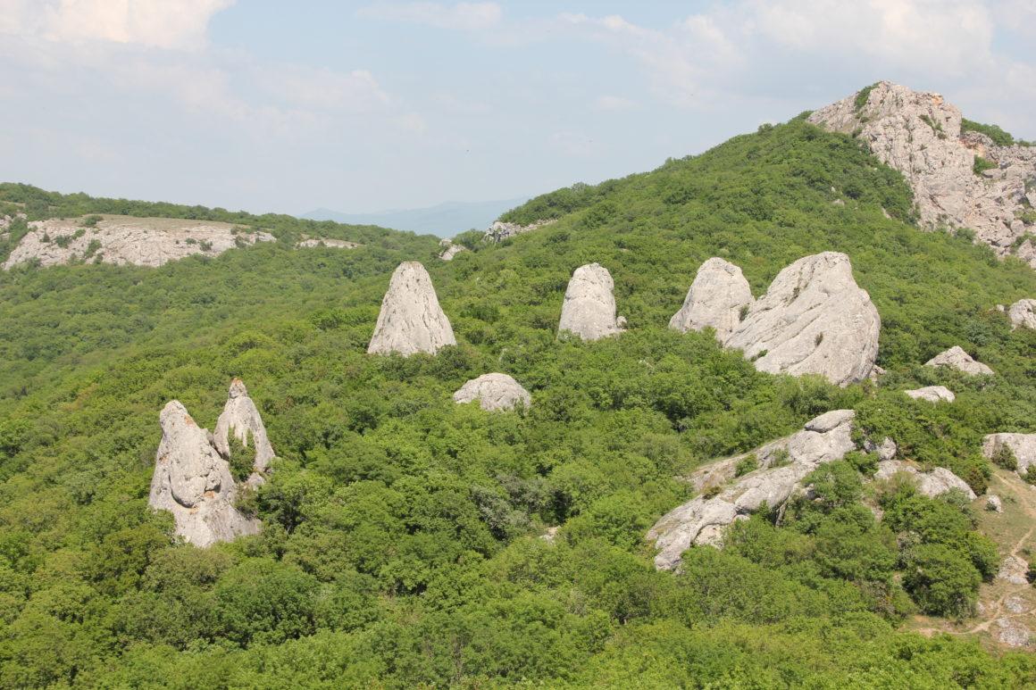 Экскурсионный тур «Места Силы Крыма»