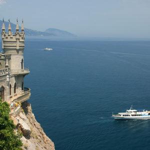 Экскурсионно-развлекательный тур по Крыму «ГРАНД ТУР-2»