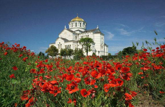 Экскурсионно-развлекательный тур «Крымская кругосветка-2»