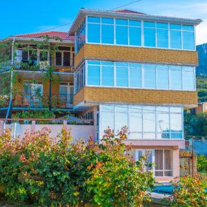 Гостевой дом «Су-Мис», пгт Симеиз, г. Ялта
