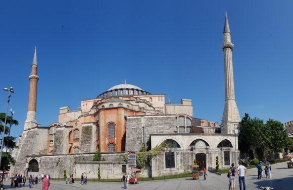 Тур в Стамбул на День туризма