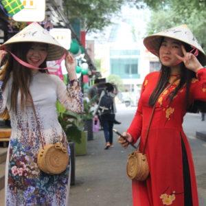 «Вьетнам + Камбоджа». Авторский тур Ивана Коваленко