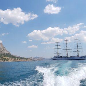 Индивидуальный экскурсионный тур «Неделя в Крыму»