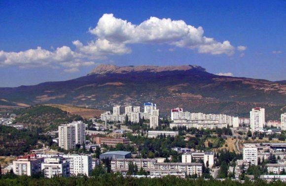 Активный тур «Крым. Горы-Море»
