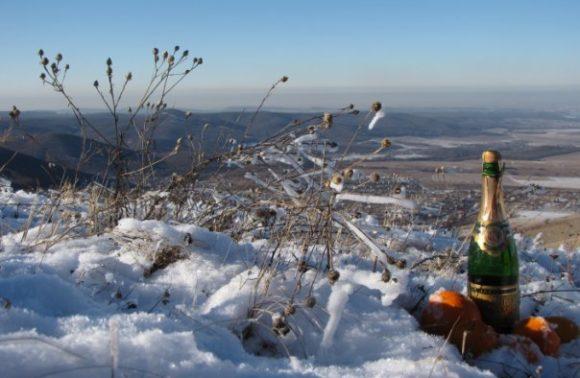 Экскурсионный тур «Крымский треугольник на Новый Год и Рождество 2022»